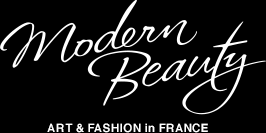 Modern Beauty ART & FASHION in FRANCE